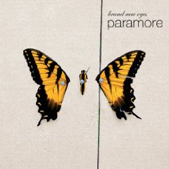 Paramore-Brand New Eyes