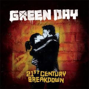 "Green Day's album cover ""21st Century Breakdown"""