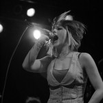 Hey Monday, Cassadee Pope, photo by Catharine Acurso