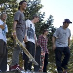 Skaters For Christ