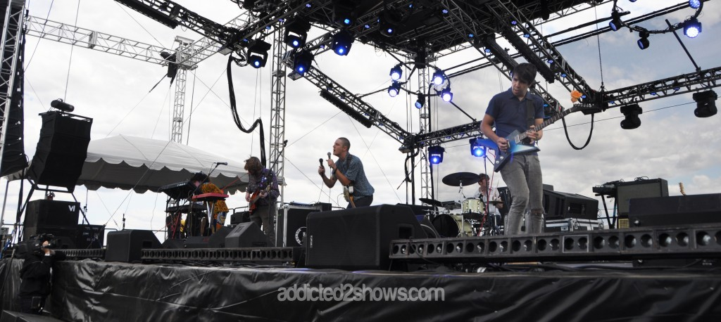 Reptar at Sasquatch 2012