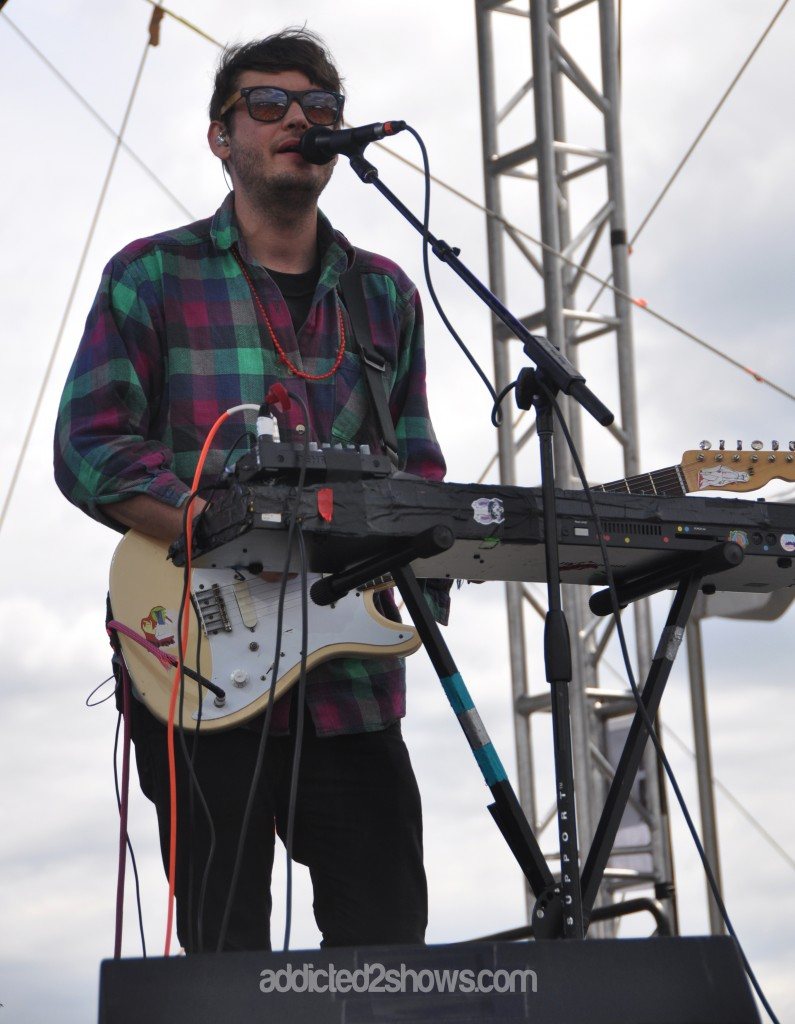 StrFkr at Sasquatch 2012